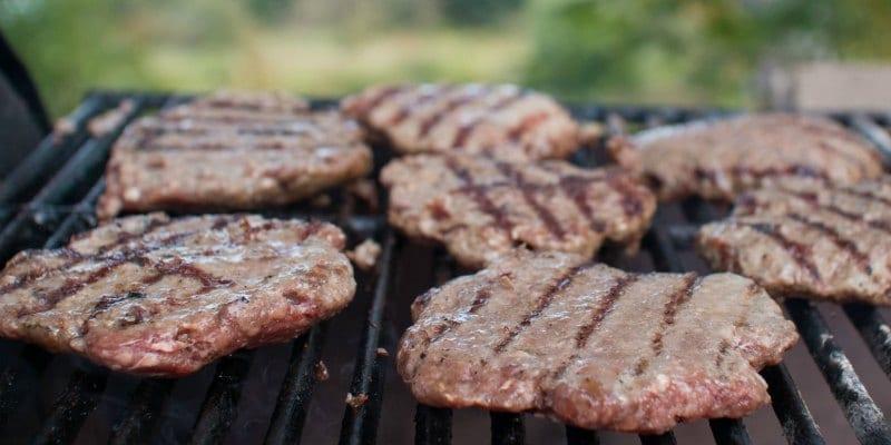 Weekly BBQ at Cabot Shores