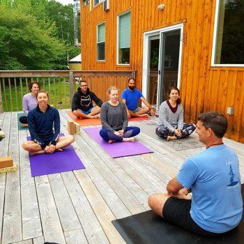 Wellness Retreats in Canada