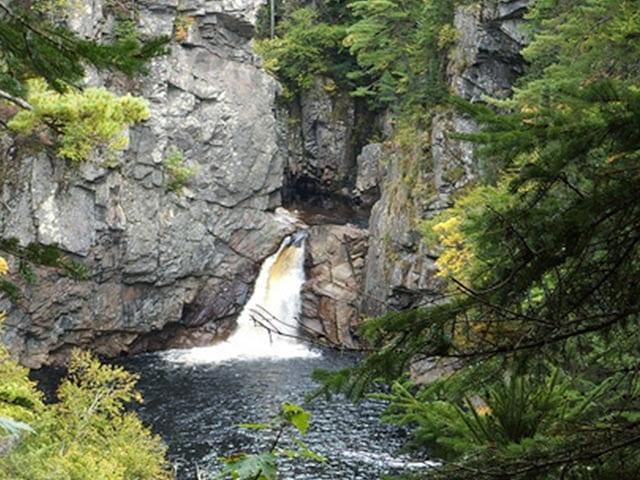 Indian Brook Great Falls